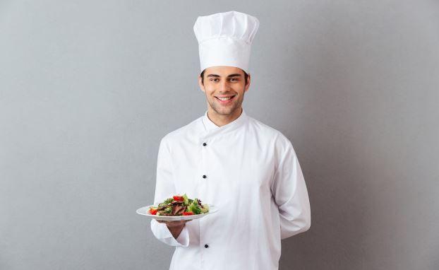 training food handler