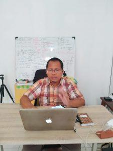 Thomas Hidayat K, MM