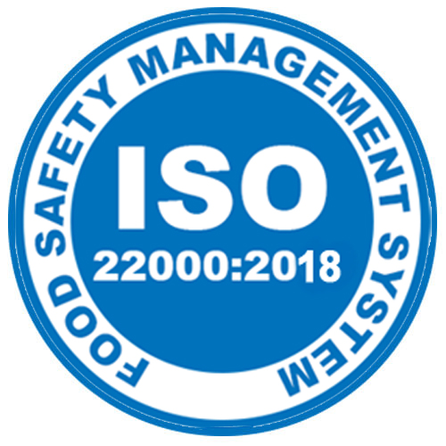Training ISO 22000 2018 Food Safety