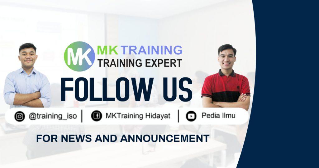 pelatihan MK Training