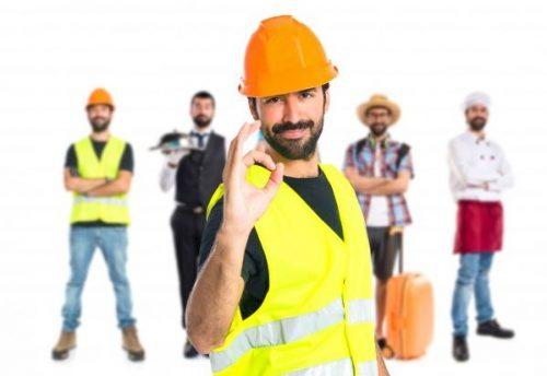 kesehatan tenaga kerja