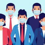 Bekerja di Masa Pandemi Covid-19